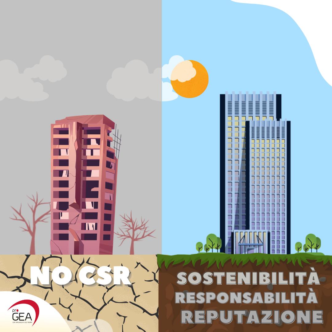 CSR e futuro dell'impresa