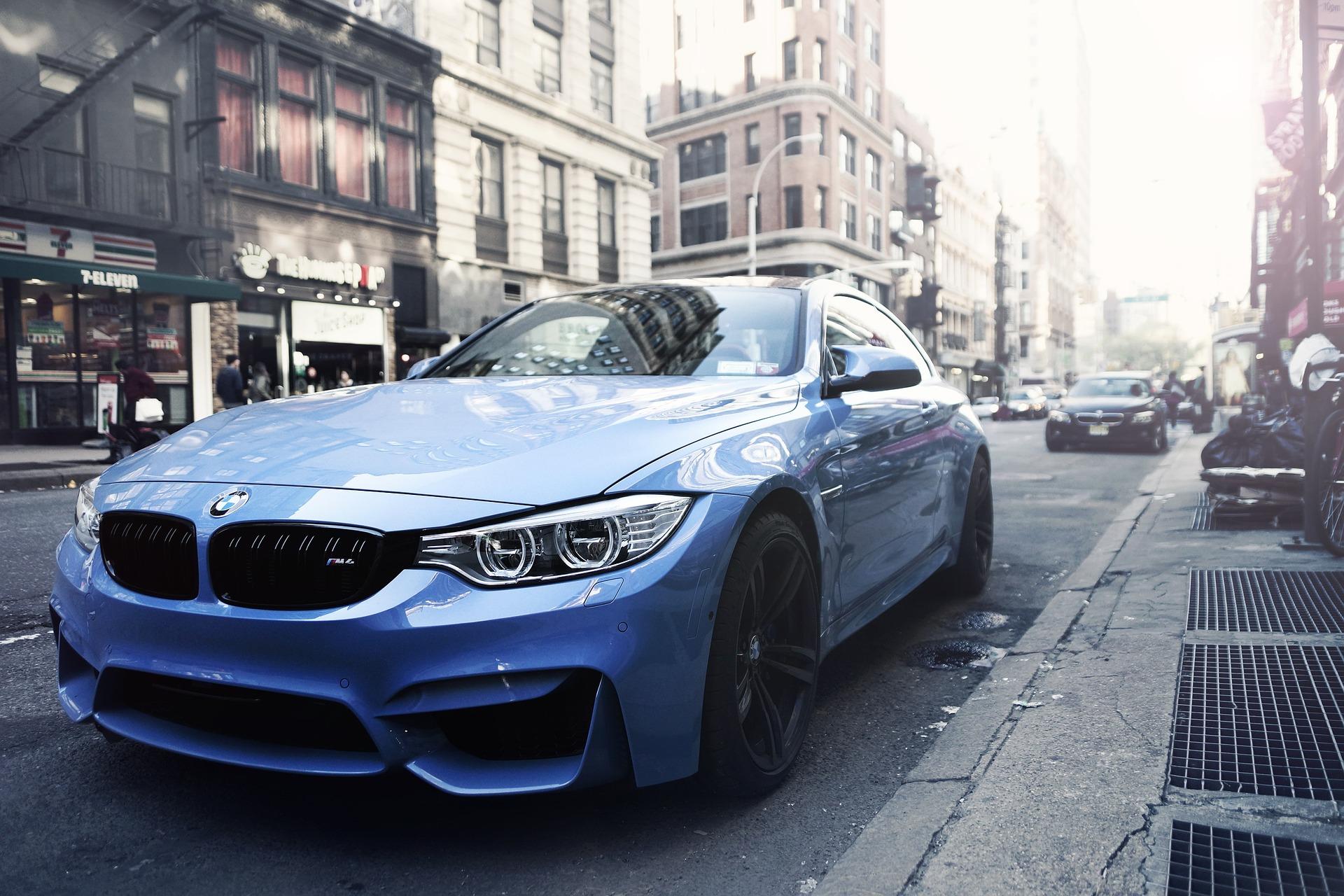 BMW Italia ed il valore della CSR